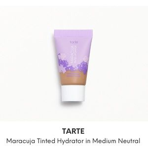 Tarte Maracuja Tinted Hydrator in Medium Neutral